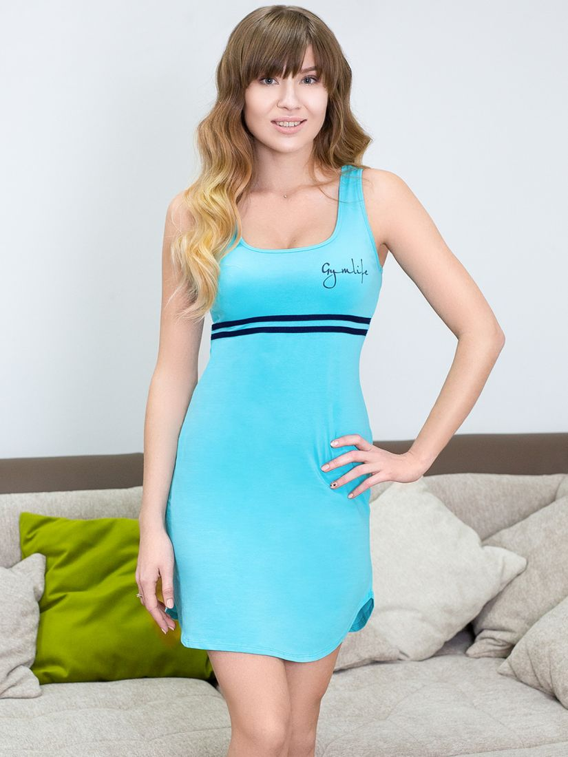 Платье женское Leinle