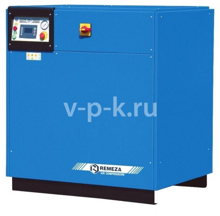 Винтовой компрессор ВК40Т-8(10)ВС