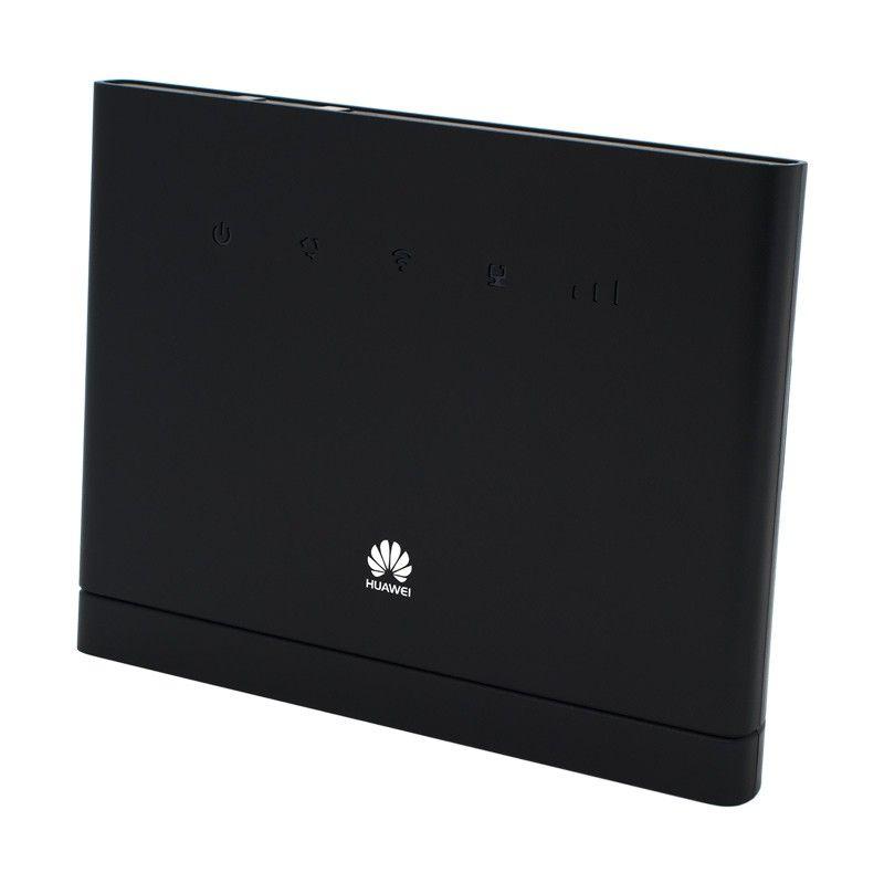 Wi-Fi роутер 3G/4G Huawei B315