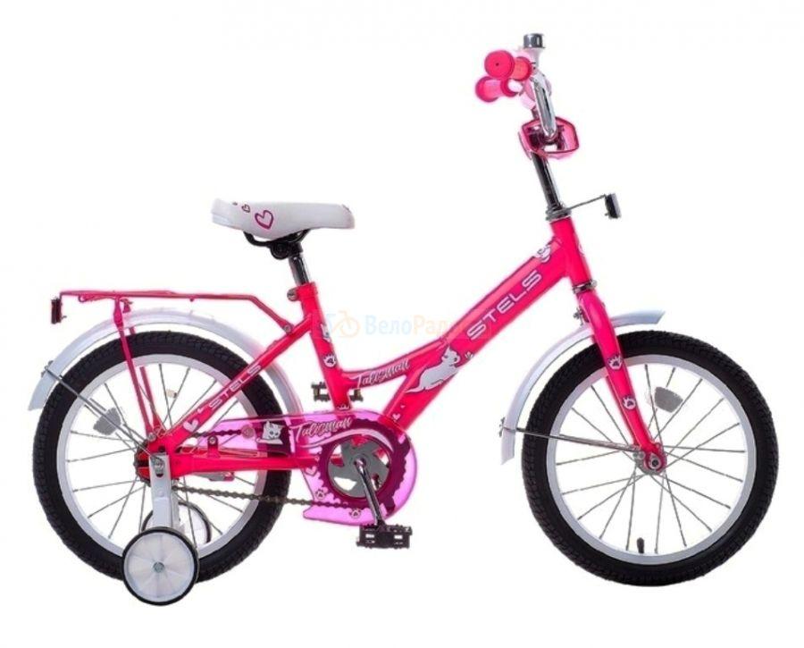 Велосипед детский Stels Talisman Lady 16 Z010 (2019)