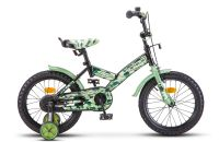 Велосипед детский Stels Fortune 16 V010 (2019)