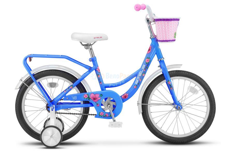 Велосипед детский Stels Flyte Lady 18 Z011 (2019)