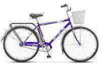 Велосипед городской Stels Navigator 300 Gent 28 Z010 (2021)