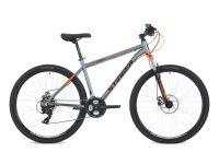 Велосипед горный Stinger Graphite STD 27.5 (2018)