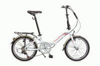 Велосипед складной Langtu KS 027 (2018)