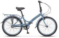 Велосипед складной Stels Pilot 770 24 V010 (2019)