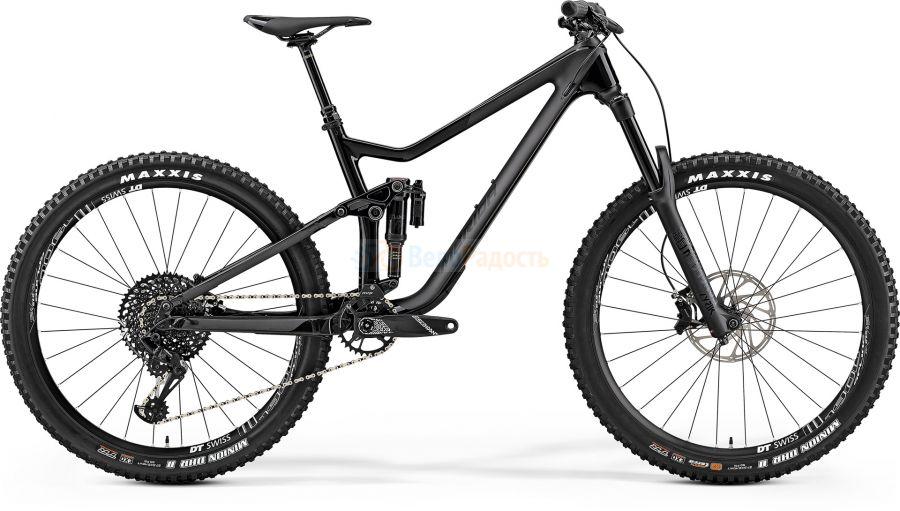 Велосипед двухподвес Merida One-Sixty 6000 (2019)