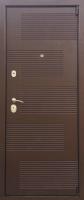 Входная дверь shelter «лайн»