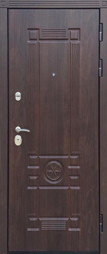 Входная дверь shelter «гранд»