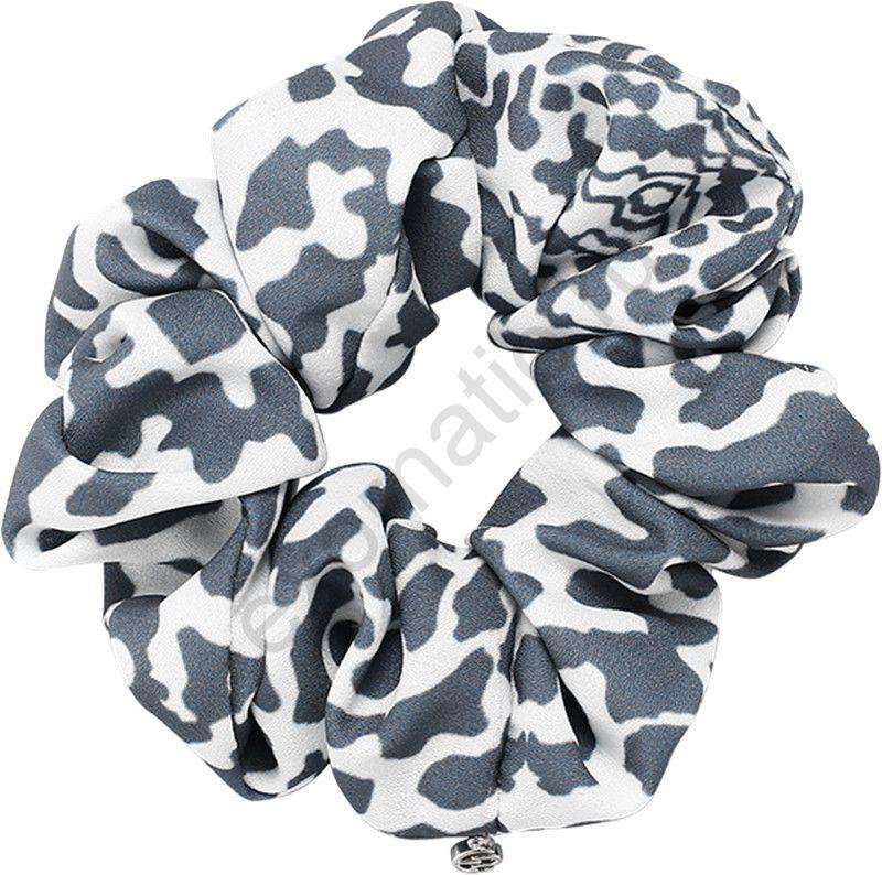 Резинка Evita Peroni 30877-419. Коллекция Pretend Petals Grey