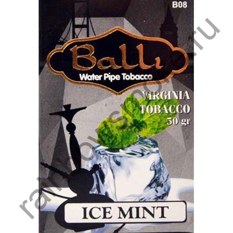 Balli 50 гр - Ice Mint (Ледяная Мята)