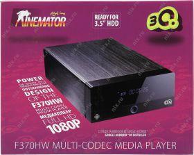 Цифровой мультимедиа плеер 3Q F370HW