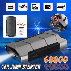 Пусковое автомобильное устройство 68800 mAh