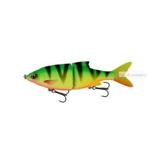 Воблер Savage Gear 3D Roach Shine Glider 180 мм / 70 гр / Заглубление: 1 - 2,5 м / цвет:  05 Firetiger