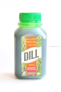 Ароматизатор Silver Bream Liquid Укроп 300мл