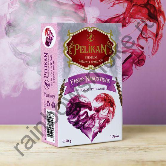 Pelikan 50 гр - Fleur Narcotique (Флер Наркотик)