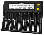 Зарядное устройство Mi на 8 слотов