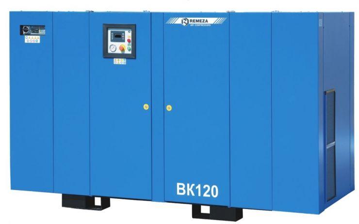 Винтовой компрессор  ВК60Р-8ДВС