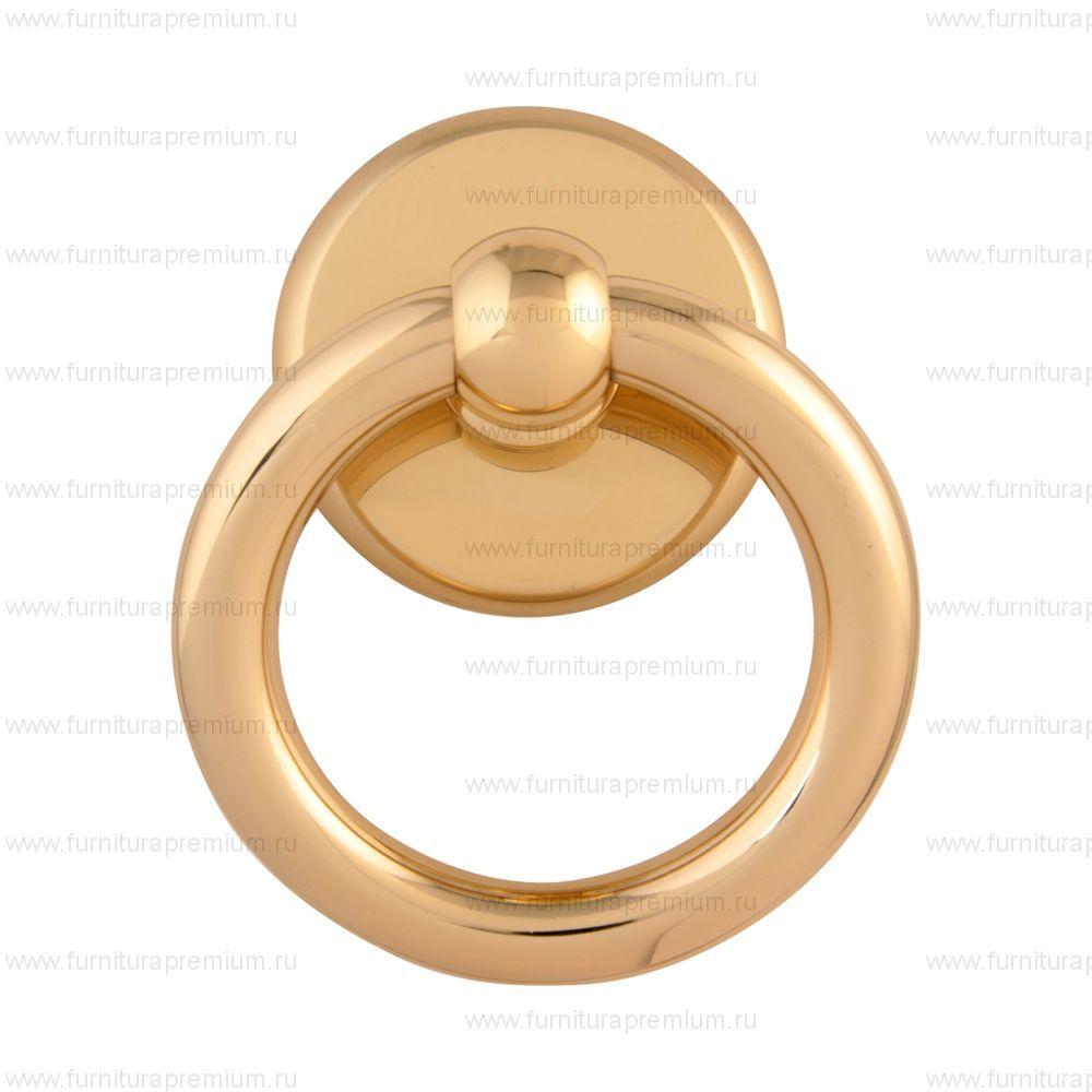 Ручка-гонг на входную дверь Melodia 600 Ring 110 mm