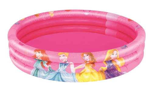 Бассейн Disney Princess 122 х 25 см, 140 л.