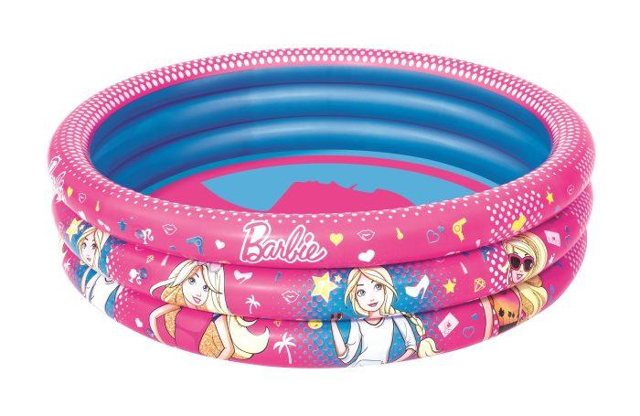 Бассейн Barbie 122 х 30 см, 200 л.
