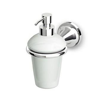 Zucchetti Agora classic диспенсер для жидкого мыла ZAD415