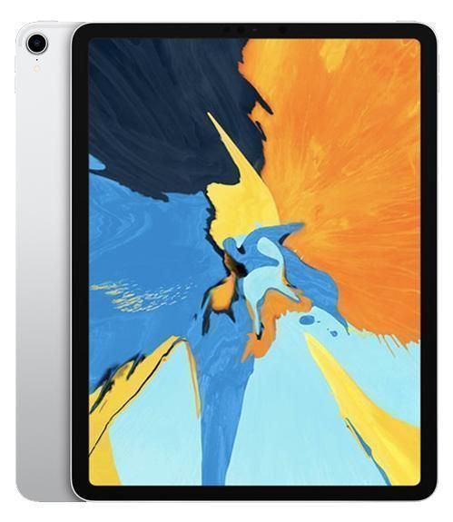 Apple iPad Pro 11 512Gb Wi-Fi Silver (MTXU2RU/A)