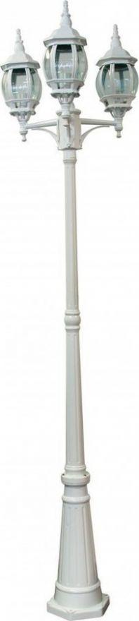 Светильник садово-парковый Feron 8115 столб