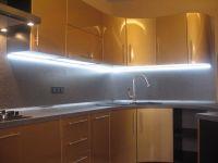 Новинка!Освещение и подсветка для кухни!