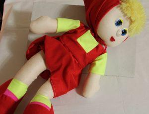 ! кукла маша, ячейка: 75