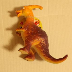 ! динозаврик, ячейка: 77