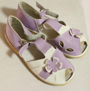 ! сандалии давлеканово дев бело-сирен размер 190, ячейка: 137