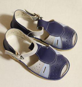 ! сандалии давлеканово мальч син размер 150, ячейка: 139