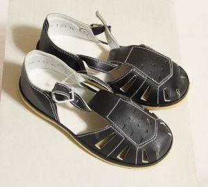 ! сандалии давлеканово мальч черн размер 180, ячейка: 139