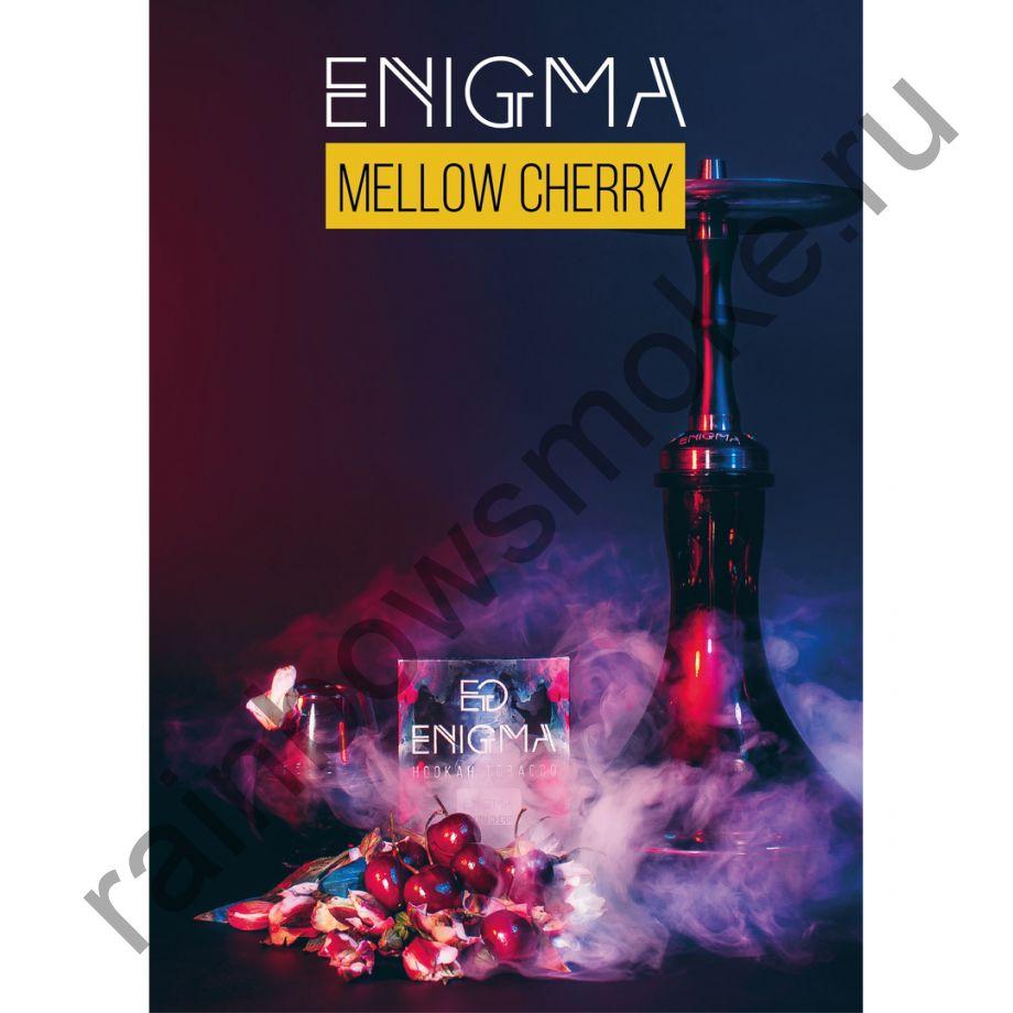 Enigma 50 гр - Mellow Cherry (Спелая Вишня)