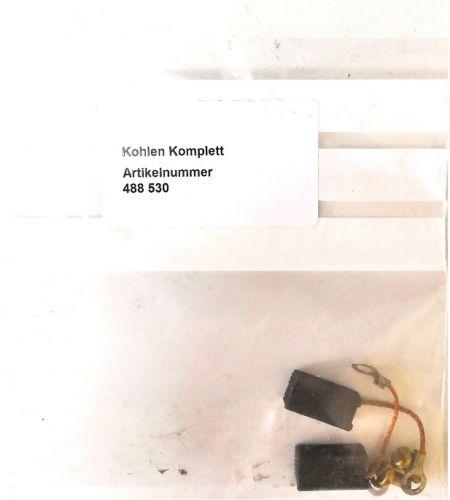 Щётки угольные RAP 150.03 E