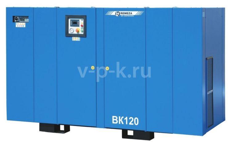 Винтовой компрессор  ВК120Р-8