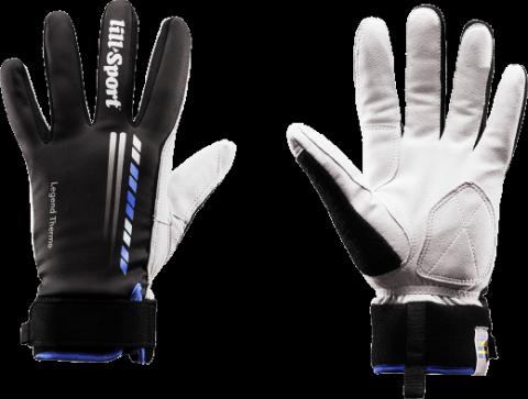 Перчатки лыжные Legend Thermo
