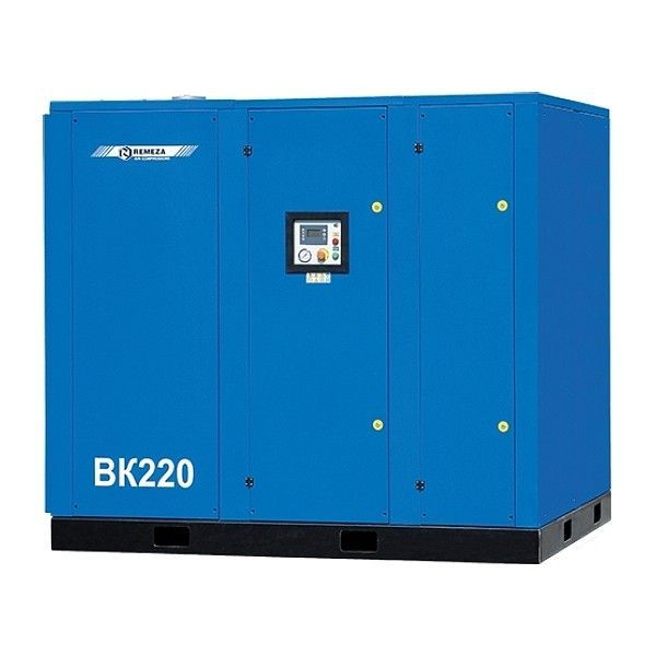 Винтовой компрессор  BK180-8