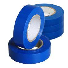 Изоляционная лента ПВХ 0,13х15 мм,17 м (упаковка 5 шт), Цвет: Синий