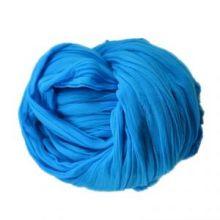 Капрон для цветов 4шт Голубой