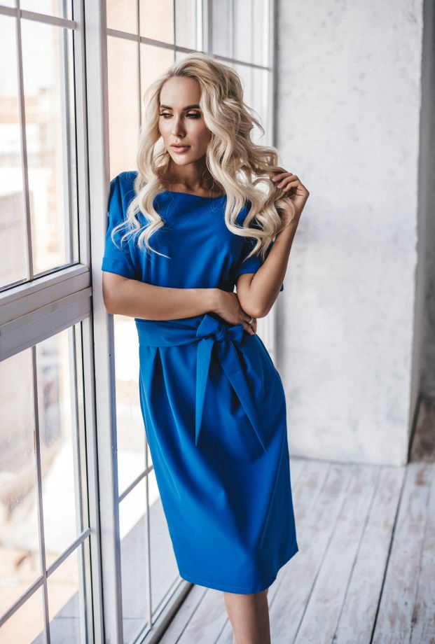 1136. Платье