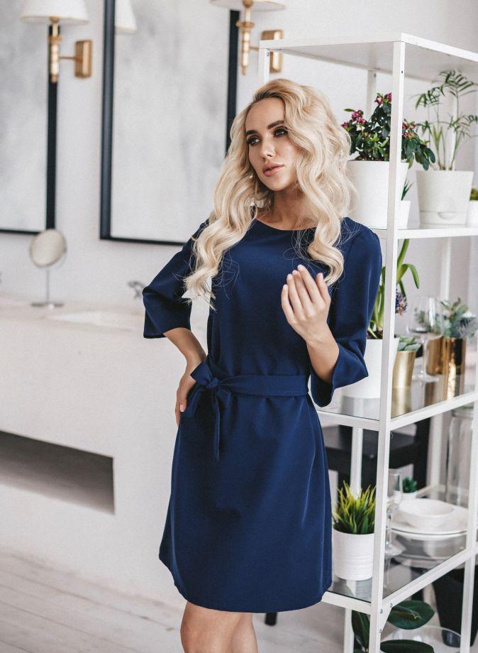 1115. Платье