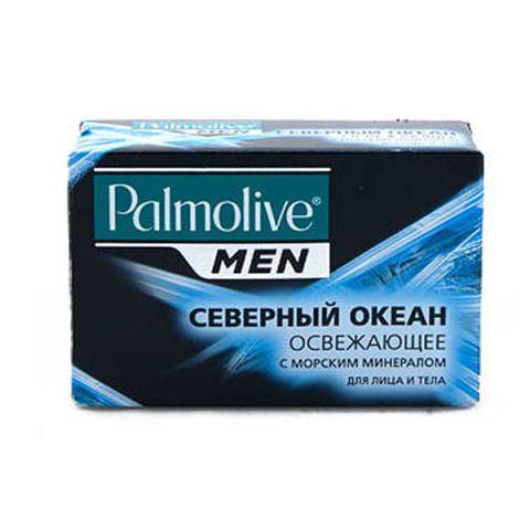 Мыло Палмолив 90г MEN Северный океан