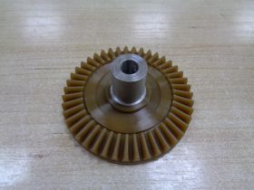 Шестерня пластиковая для электропилы Партнер (D=88мм, Н=36.5мм, d=20мм)