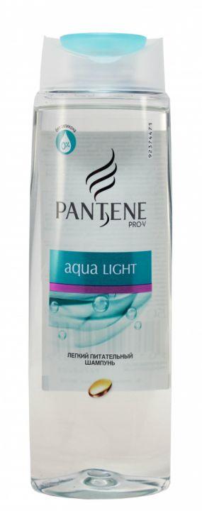 Шампунь Pantin proV 250мл Aqua Light сл. к жирности *