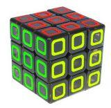 Кубик Рубика Цветные Квадраты 3х3