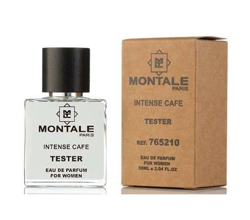 Tester  Montale Intense Cafe 50 мл (ОАЭ)