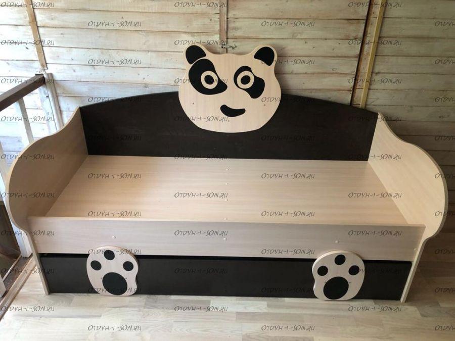 Кровать Панда-7