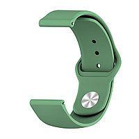 Сменный ремешок для Умных часов  Amazfit Bip Smartwatch (Тёмно -Зеленый)